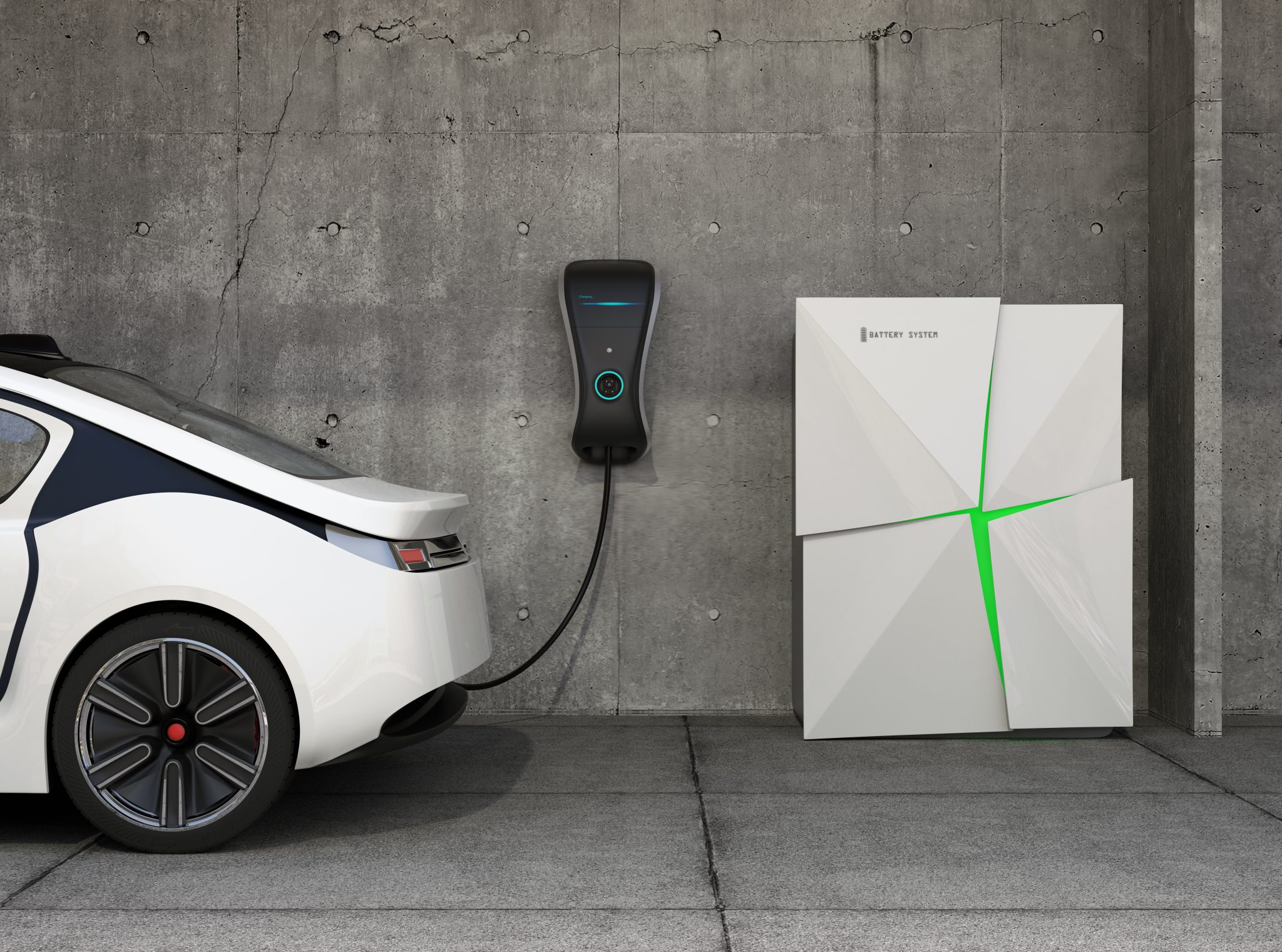 Kelowna Electrician - Electric Vehicle Charging Installation | Epic Electric