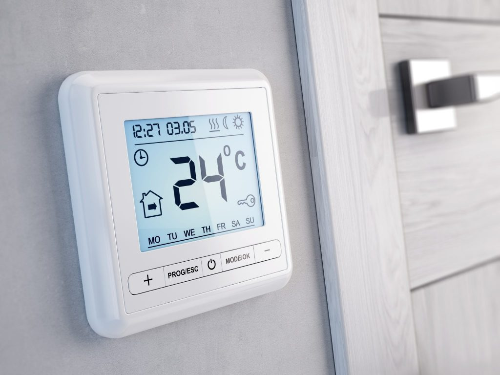thermostat kelowna electricians epic electric