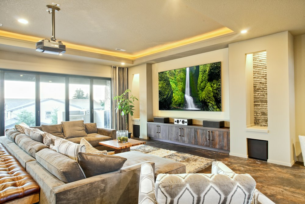 Kelowna Electrician: Epic Electric - Advanced Home Automation Systems