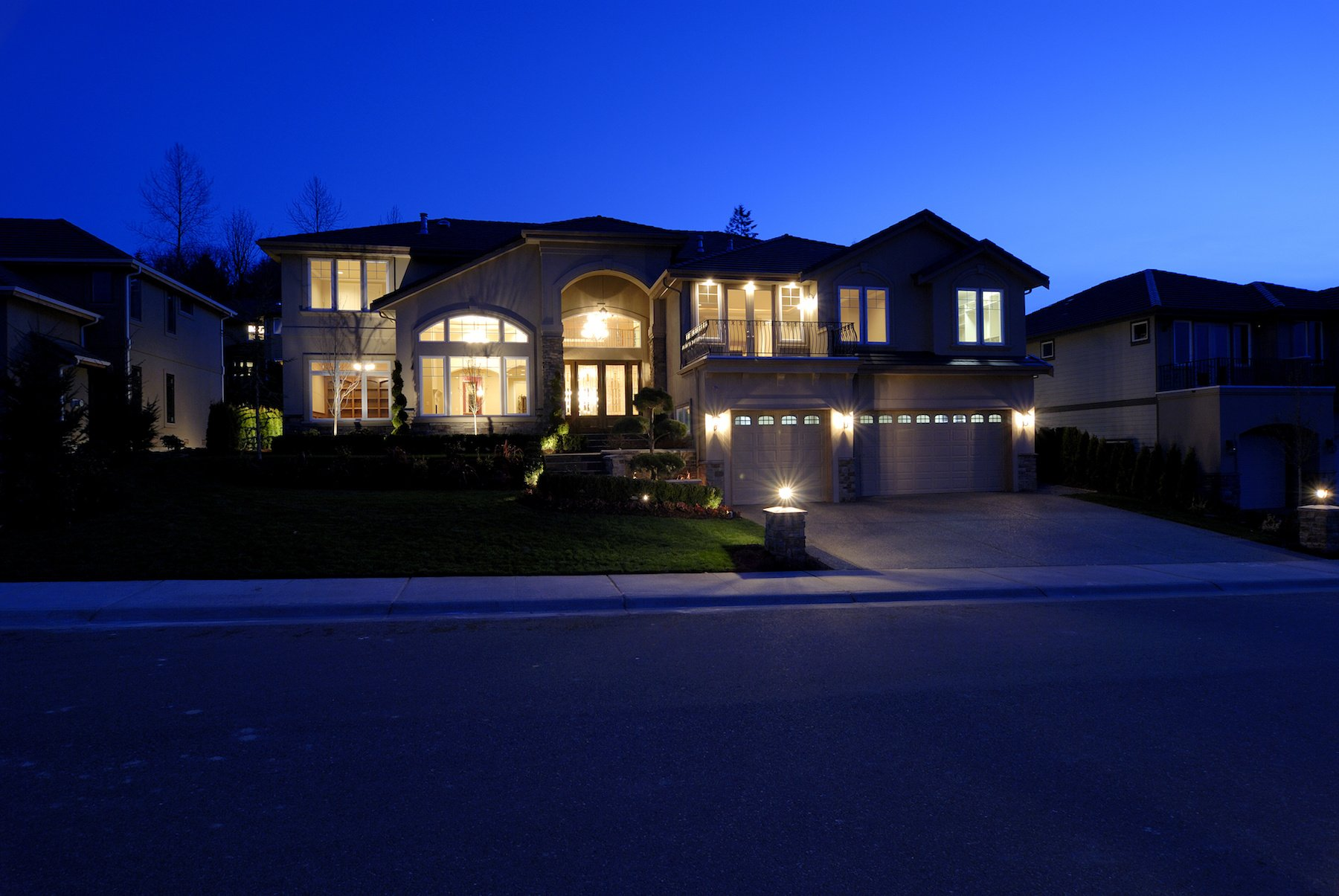 electrical electrician contractor kelowna residential lighting epic electric