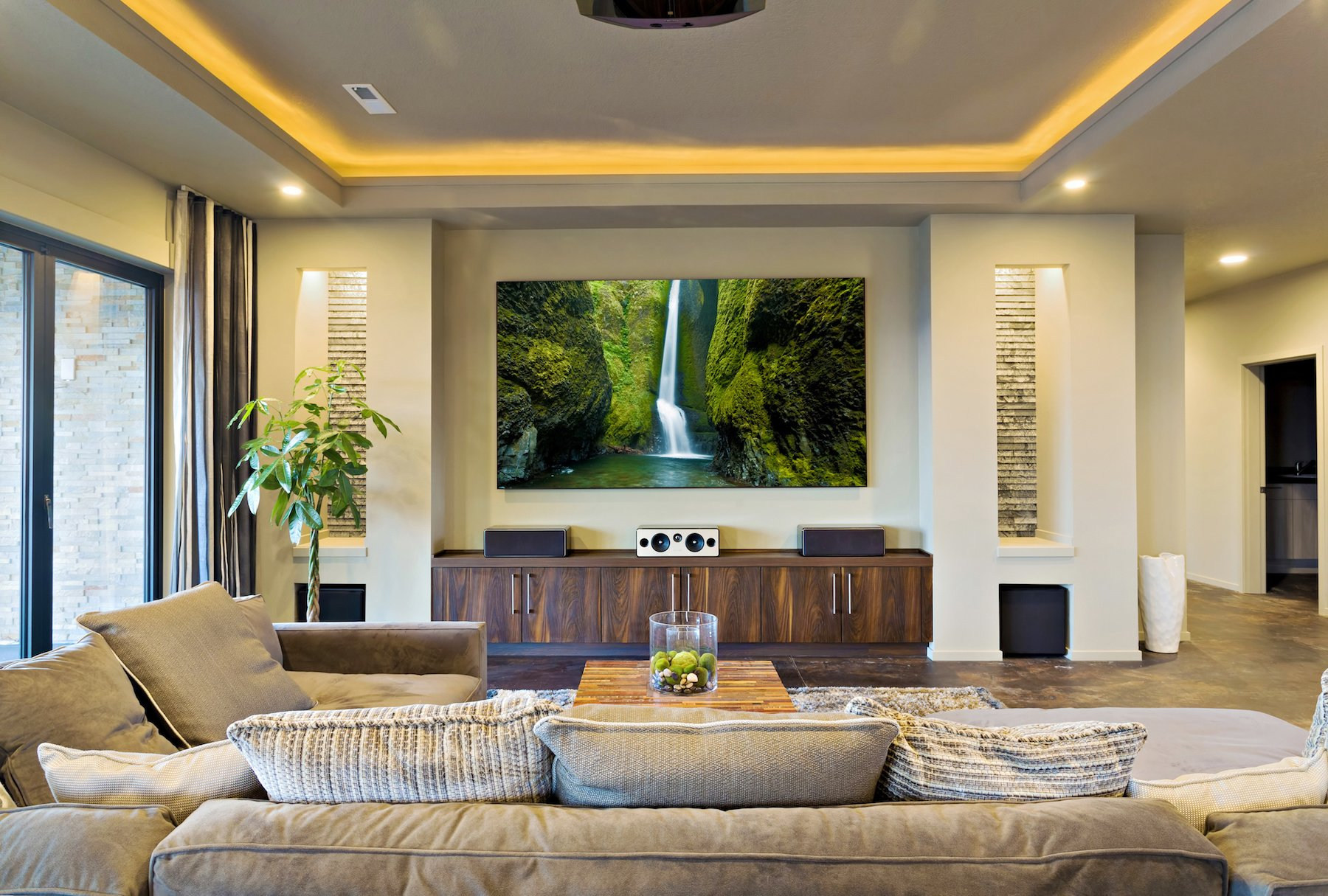 Tips For The Best Home Theatre Installations Kelowna
